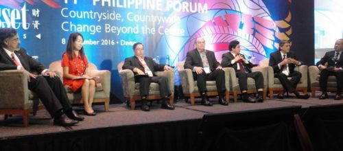Hineleban Participates at the 11th Philippine Forum in Davao City